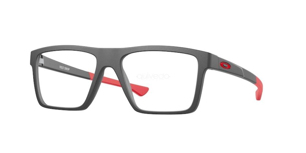 Occhiali da Vista Uomo Oakley Volt drop OX 8167 816704