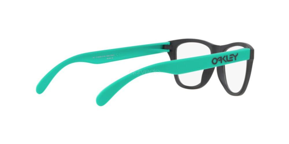 Occhiali da Vista Junior Oakley Rx frogskins xs OY 8009 800901