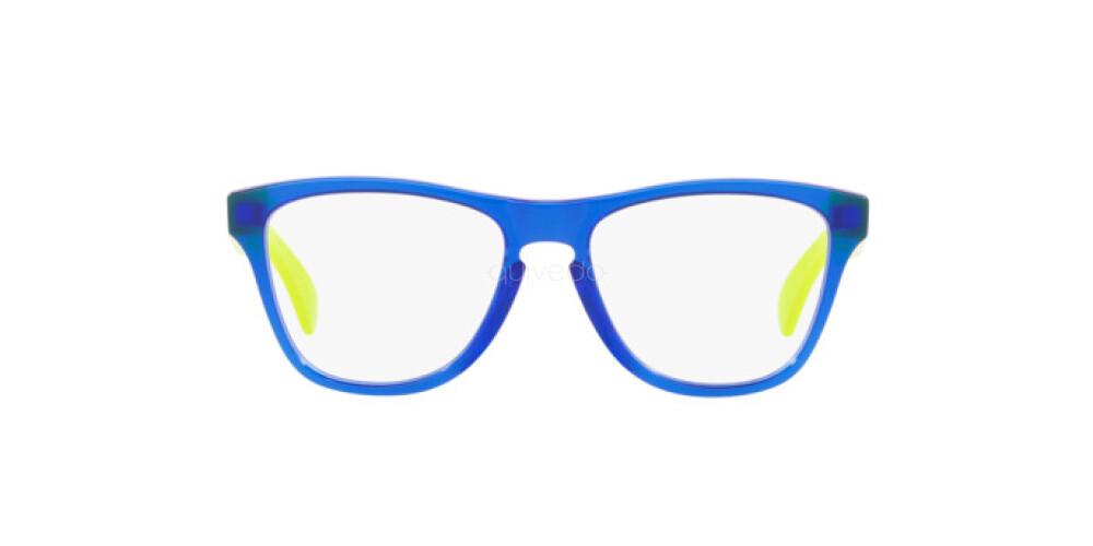Occhiali da Vista Junior Oakley Rx frogskins xs OY 8009 800903