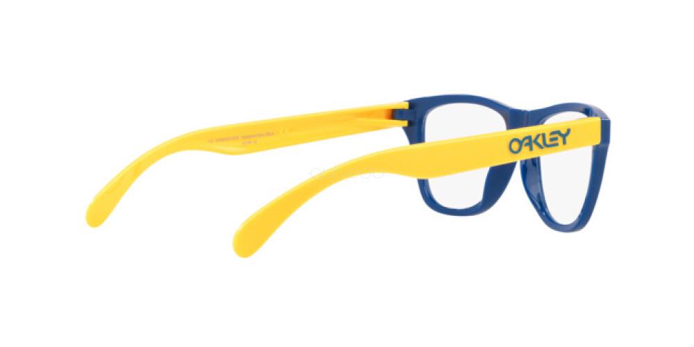 Occhiali da Vista Junior Oakley Rx frogskins xs OY 8009 800904