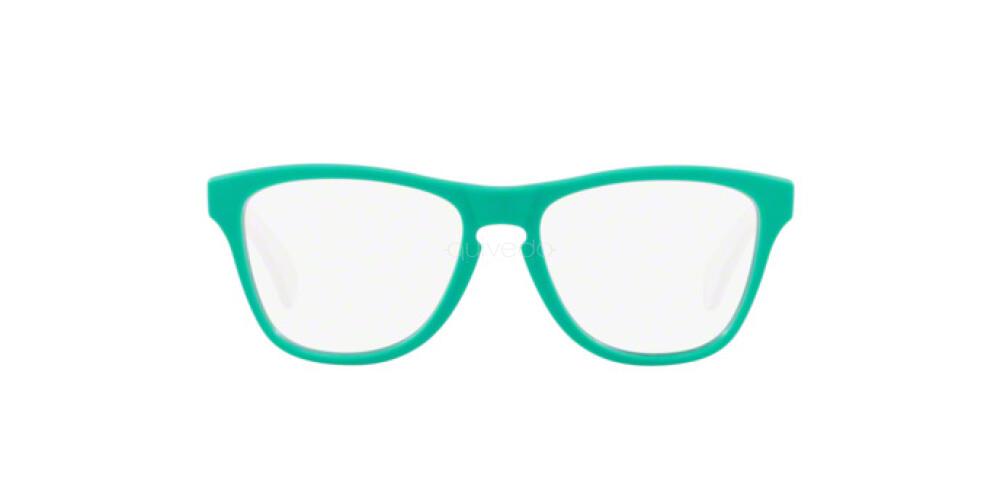 Occhiali da Vista Junior Oakley Rx frogskins xs OY 8009 800905