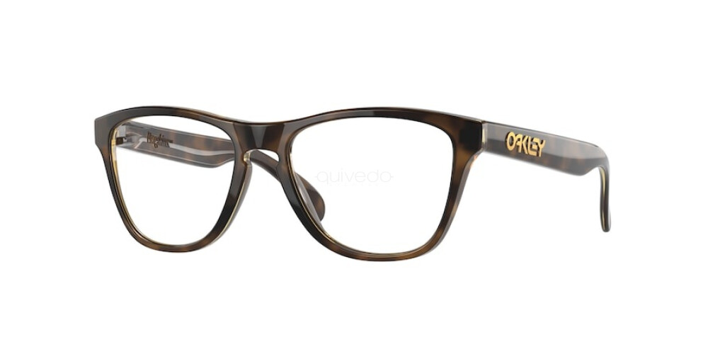 Occhiali da Vista Junior Oakley Rx frogskins xs OY 8009 800907