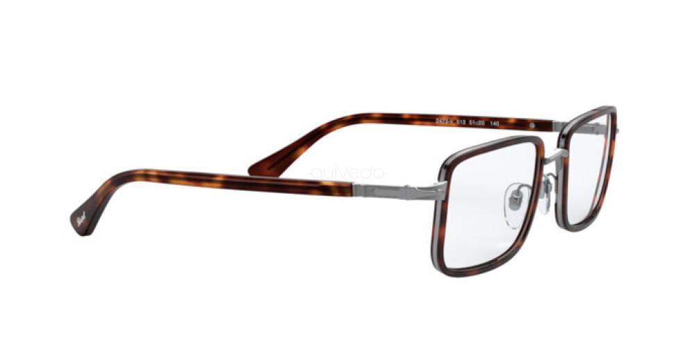 Occhiali da Vista Uomo Persol  PO 2473V 513