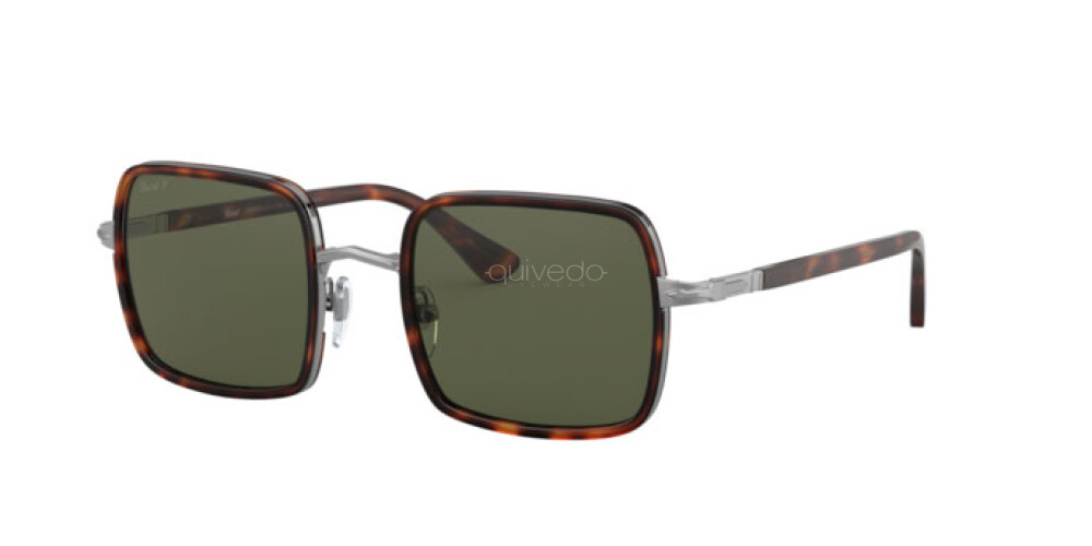 Occhiali da Sole Unisex Persol  PO 2475S 513/58