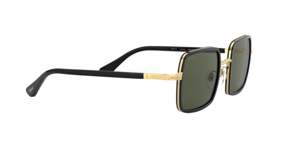 Occhiali da Sole Unisex Persol  PO 2475S 515/31