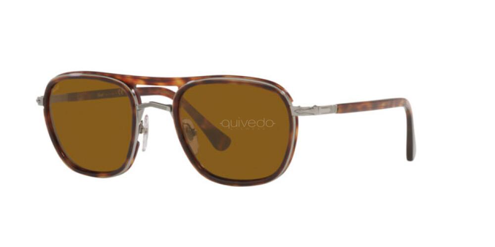 Occhiali da Sole Unisex Persol  PO 2484S 114433