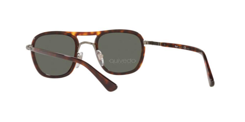 Occhiali da Sole Unisex Persol  PO 2484S 114458
