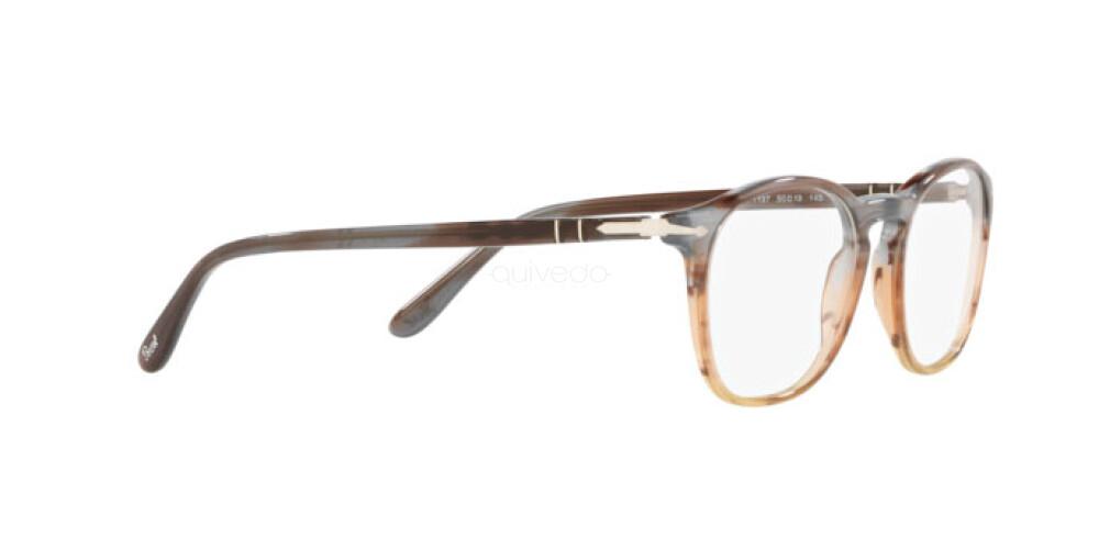 Occhiali da Vista Uomo Persol  PO 3007V 1137