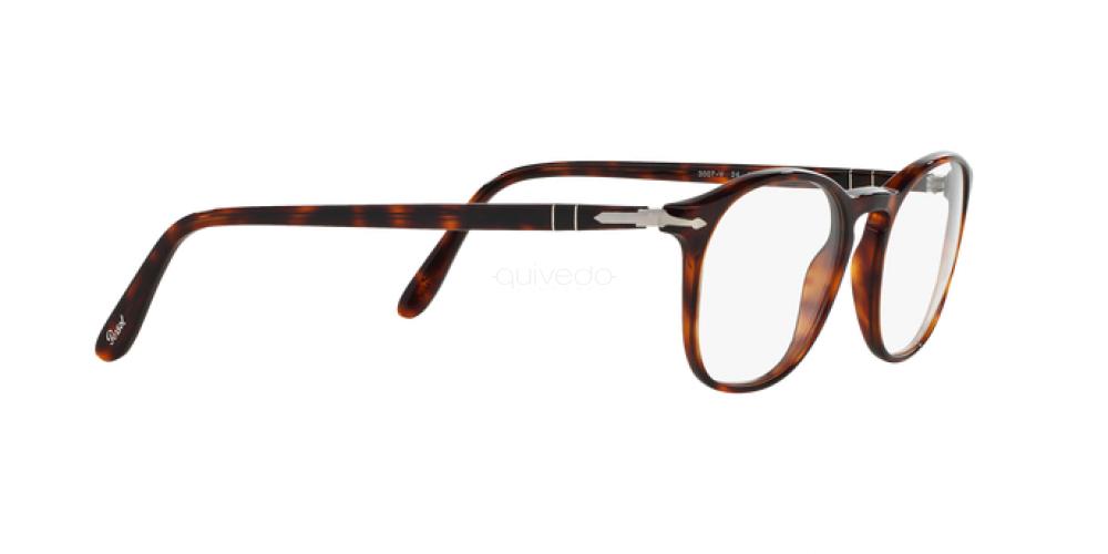Occhiali da Vista Uomo Persol  PO 3007V 24