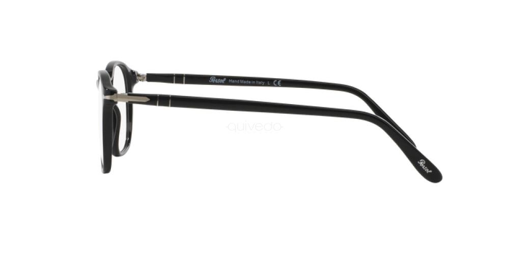Occhiali da Vista Uomo Persol  PO 3007V 95