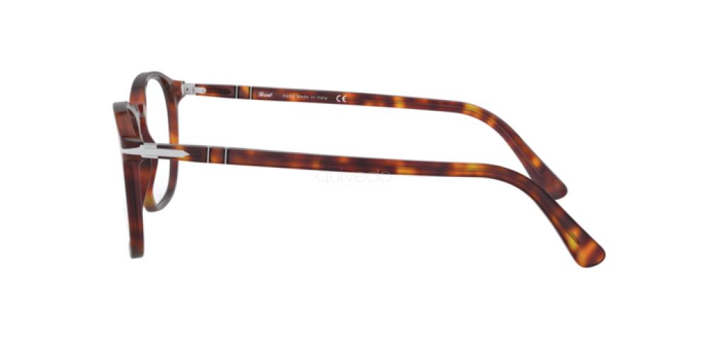 Occhiali da Vista Uomo Persol  PO 3007VM 24