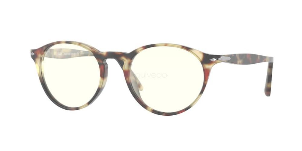 Occhiali da Sole Uomo Persol  PO 3092SM 9005BF