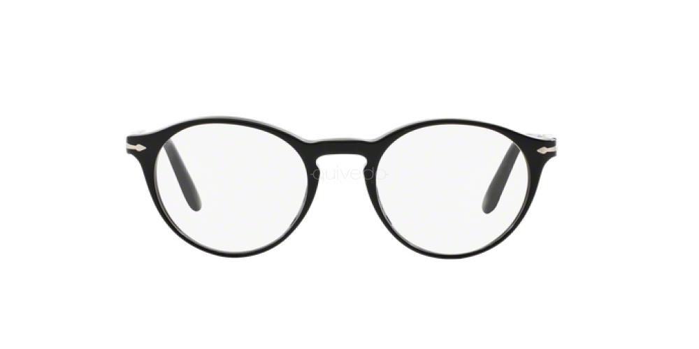Occhiali da Vista Uomo Persol  PO 3092V 9014