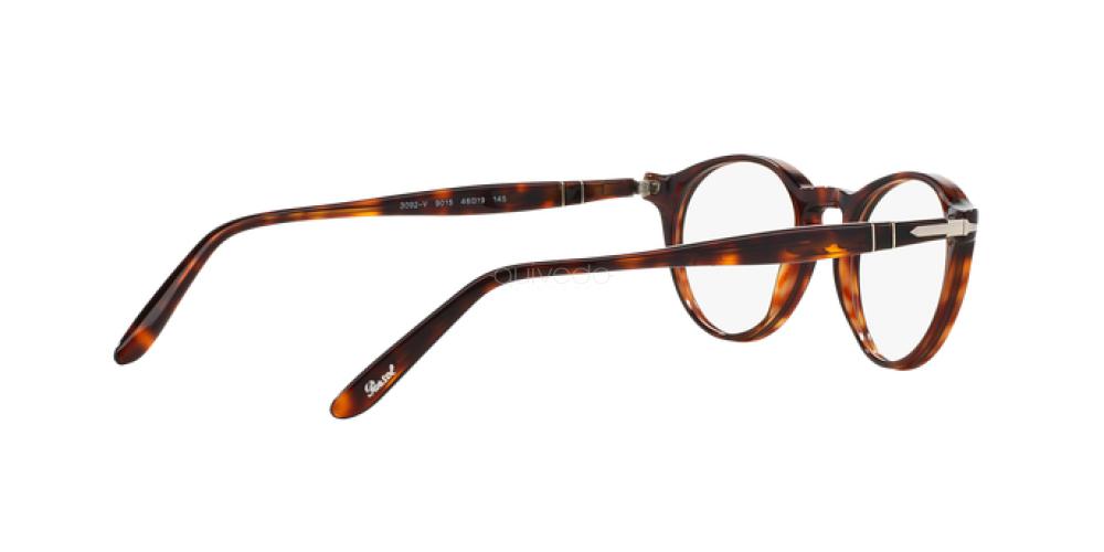 Occhiali da Vista Uomo Persol  PO 3092V 9015