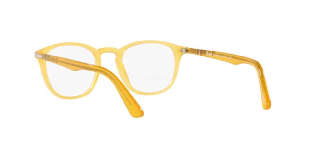 Occhiali da Vista Uomo Persol  PO 3143V 204