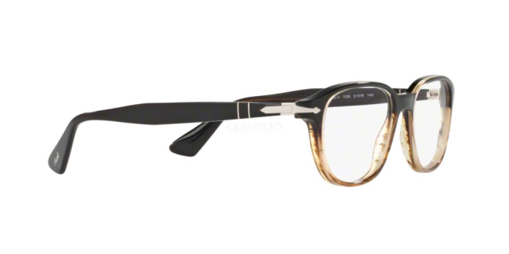 Occhiali da Vista Uomo Persol  PO 3145V 1026