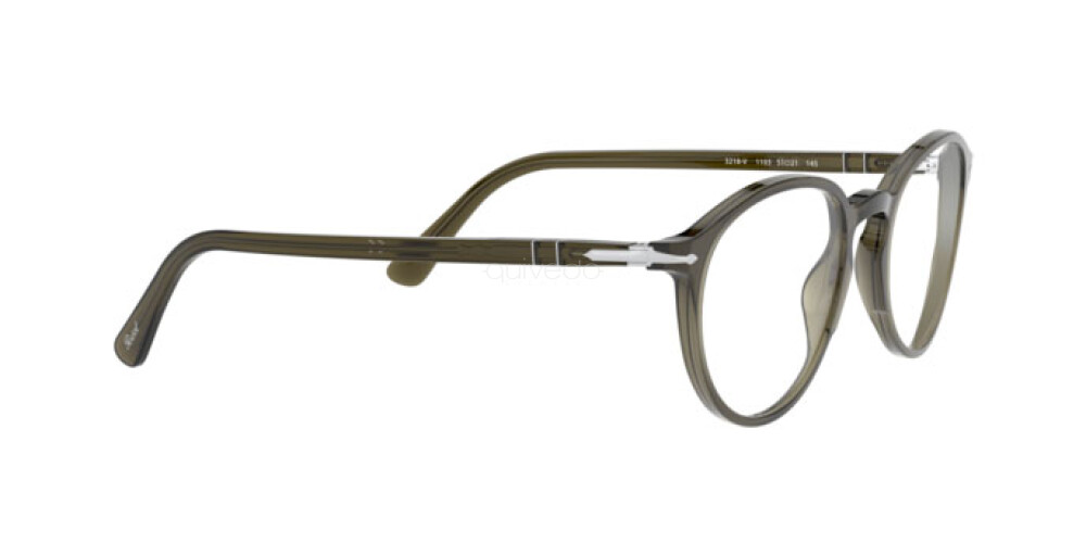 Occhiali da Vista Unisex Persol  PO 3218V 1103