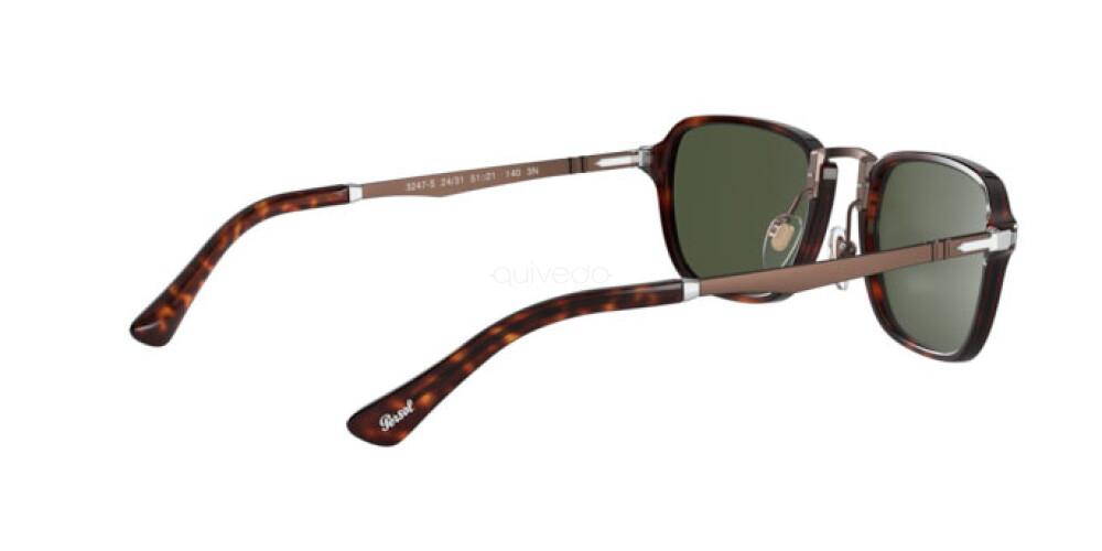 Occhiali da Sole Uomo Persol  PO 3247S 24/31