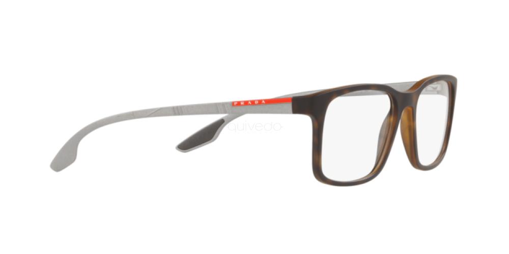 Occhiali da Vista Uomo Prada Linea Rossa Lifestyle PS 01LV U611O1