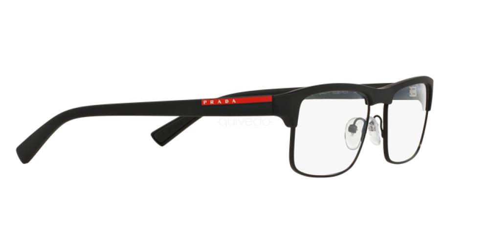 Occhiali da Vista Uomo Prada Linea Rossa  PS 06FV DG01O1
