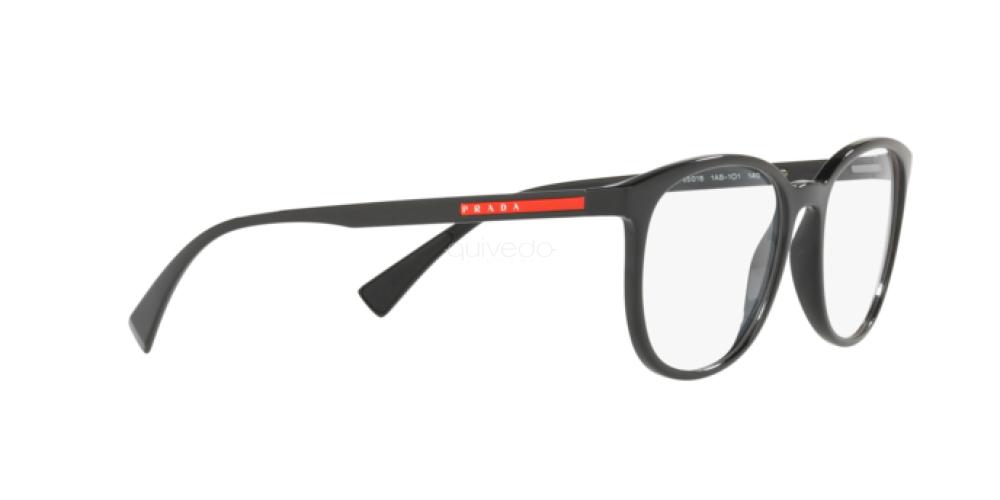 Occhiali da Vista Uomo Prada Linea Rossa  PS 07LV 1AB1O1