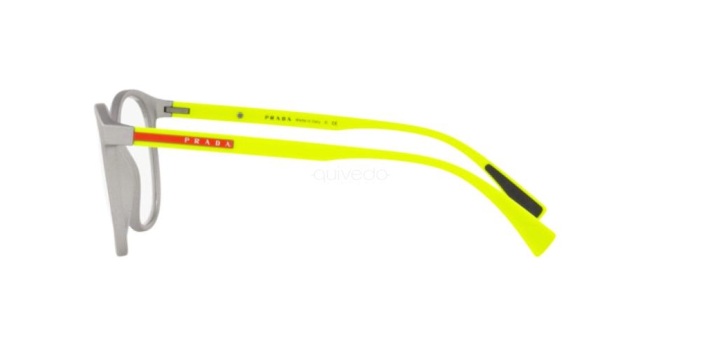 Occhiali da Vista Uomo Prada Linea Rossa  PS 07LV 4491O1
