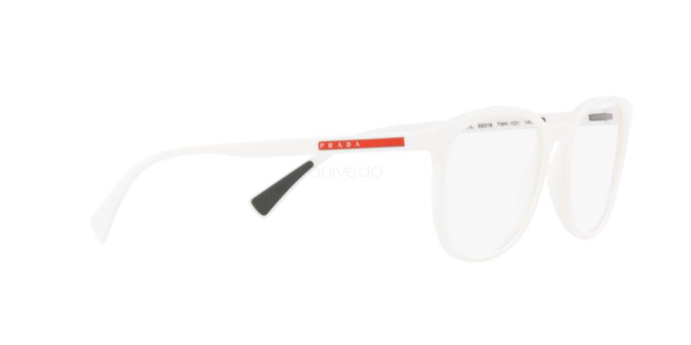 Occhiali da Vista Uomo Prada Linea Rossa  PS 07LV TWK1O1