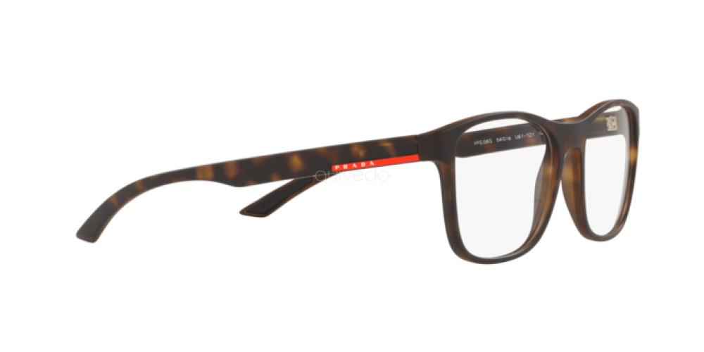 Occhiali da Vista Uomo Prada Linea Rossa Lifestyle PS 08GV U611O1