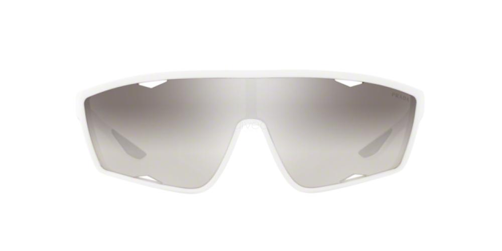 Occhiali da Sole Uomo Prada Linea Rossa  PS 09US TWK5O0
