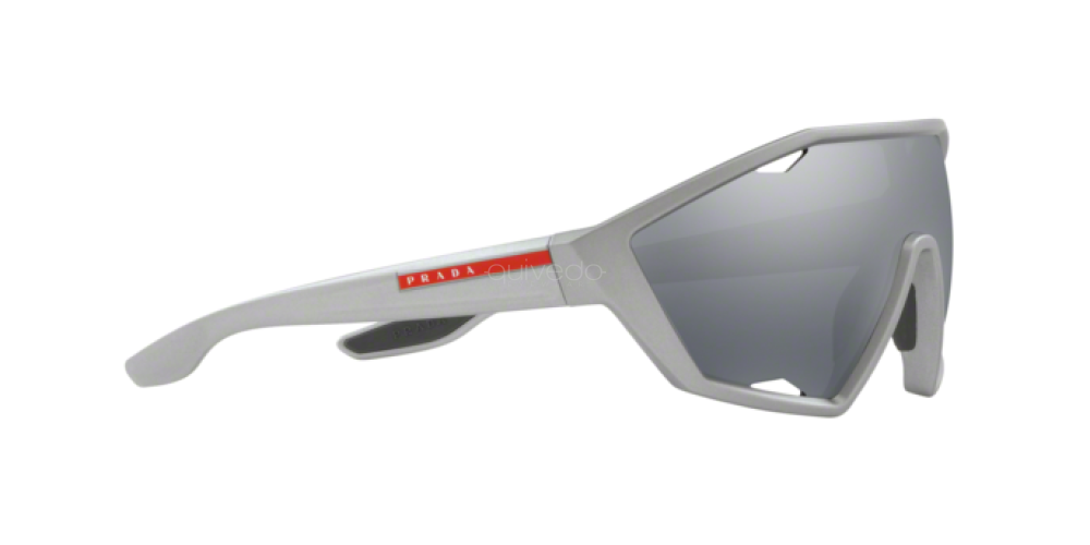 Occhiali da Sole Uomo Prada Linea Rossa  PS 10US 4495L0