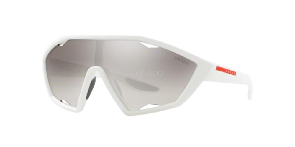 Occhiali da Sole Uomo Prada Linea Rossa  PS 10US TWK5O0