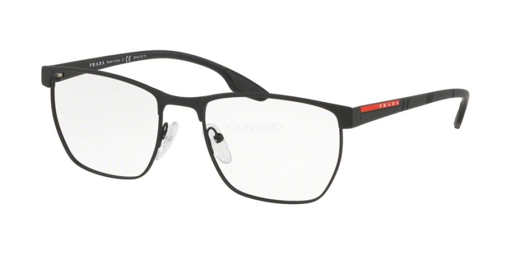 Occhiali da Vista Uomo Prada Linea Rossa Lifestyle PS 50LV 4891O1