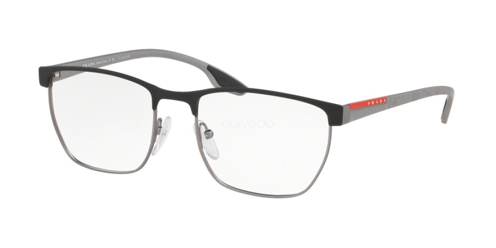 Occhiali da Vista Uomo Prada Linea Rossa Lifestyle PS 50LV 6BJ1O1