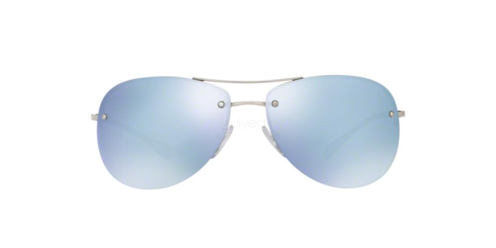 Occhiali da Sole Unisex Prada Linea Rossa Lifestyle PS 50RS 1BC5K2