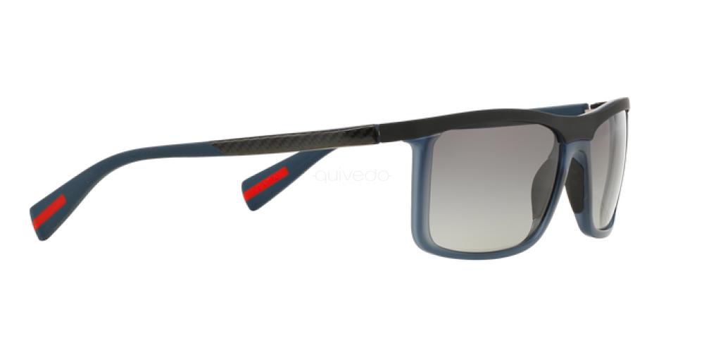Occhiali da Sole Uomo Prada Linea Rossa Netex collection PS 51PS JAP3M1