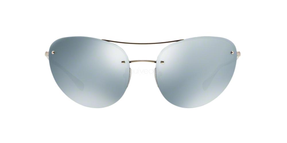 Occhiali da Sole Donna Prada Linea Rossa  PS 51RS 1BC5K2