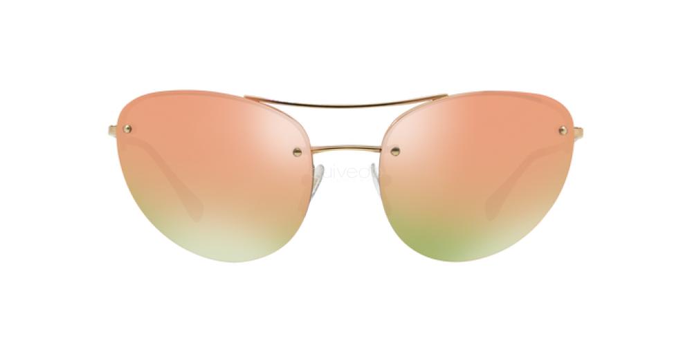 Occhiali da Sole Donna Prada Linea Rossa  PS 51RS ZVN5L2