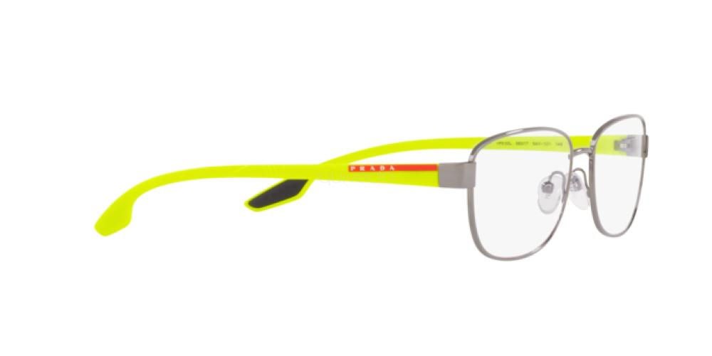 Occhiali da Vista Uomo Prada Linea Rossa Lifestyle PS 52LV 5AV1O1