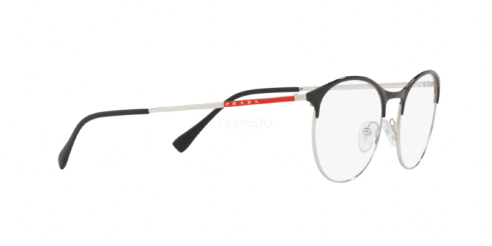 Occhiali da Vista Uomo Prada Linea Rossa Lifestyle PS 53IV GAQ1O1