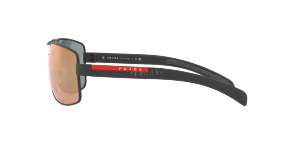 Occhiali da Sole Uomo Prada Linea Rossa  PS 54IS TIG2D2