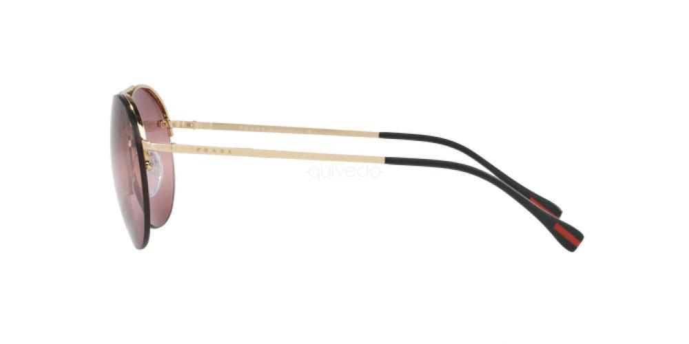 Occhiali da Sole Unisex Prada Linea Rossa  PS 54RS ZVN6M0
