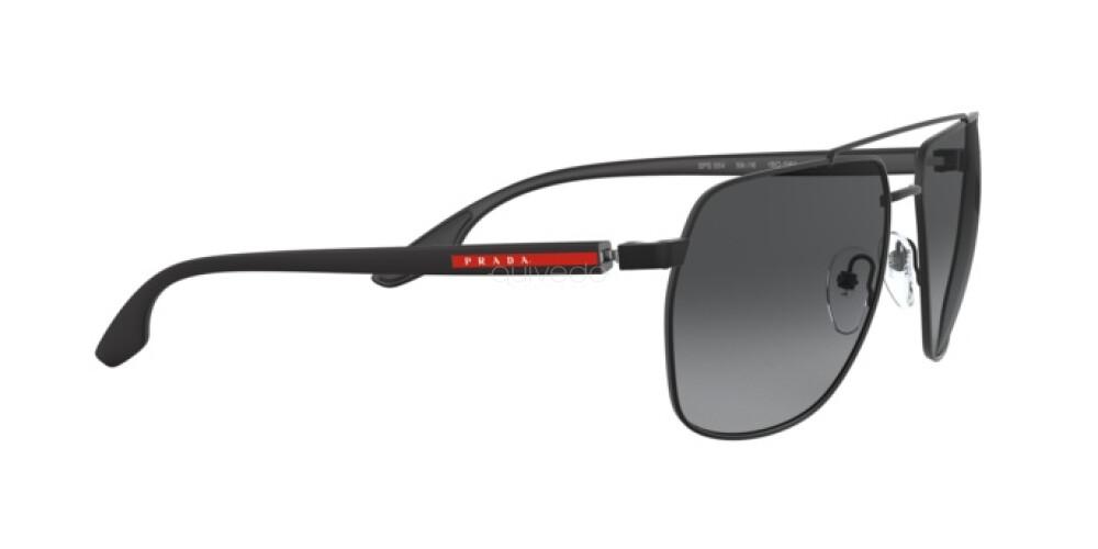 Occhiali da Sole Uomo Prada Linea Rossa  PS 55VS 1BO5W1