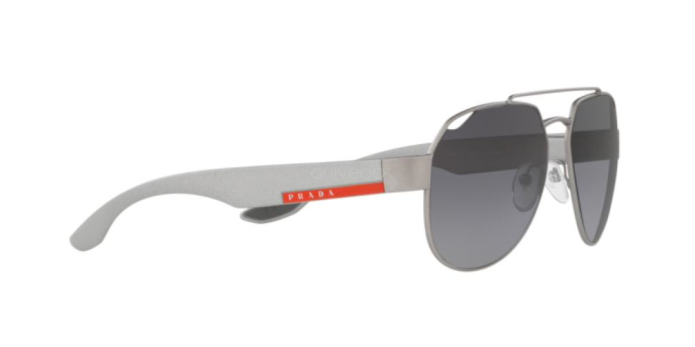 Occhiali da Sole Uomo Prada Linea Rossa  PS 57US 4495W1