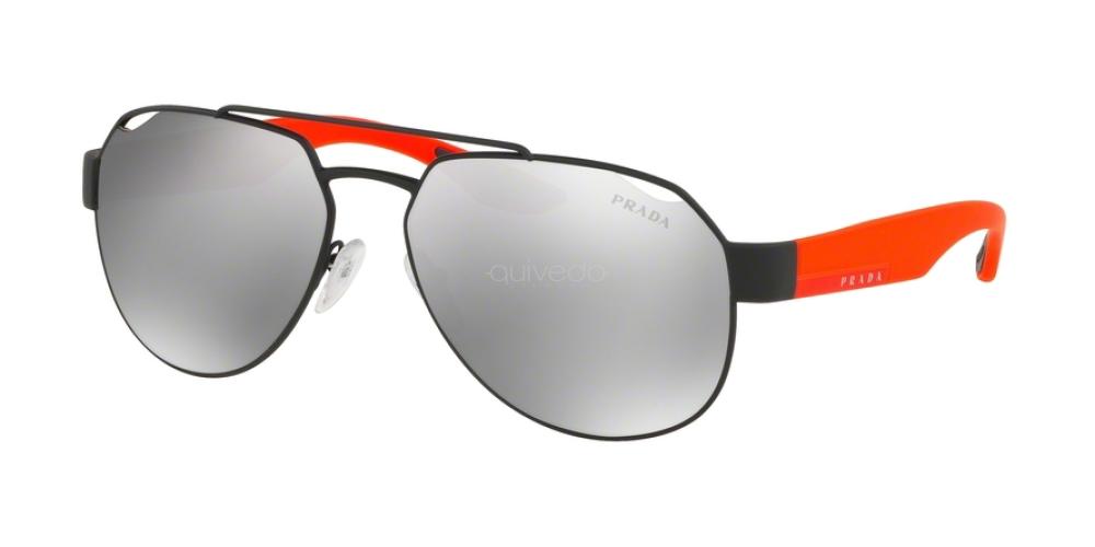 Occhiali da Sole Uomo Prada Linea Rossa  PS 57US 4522B0
