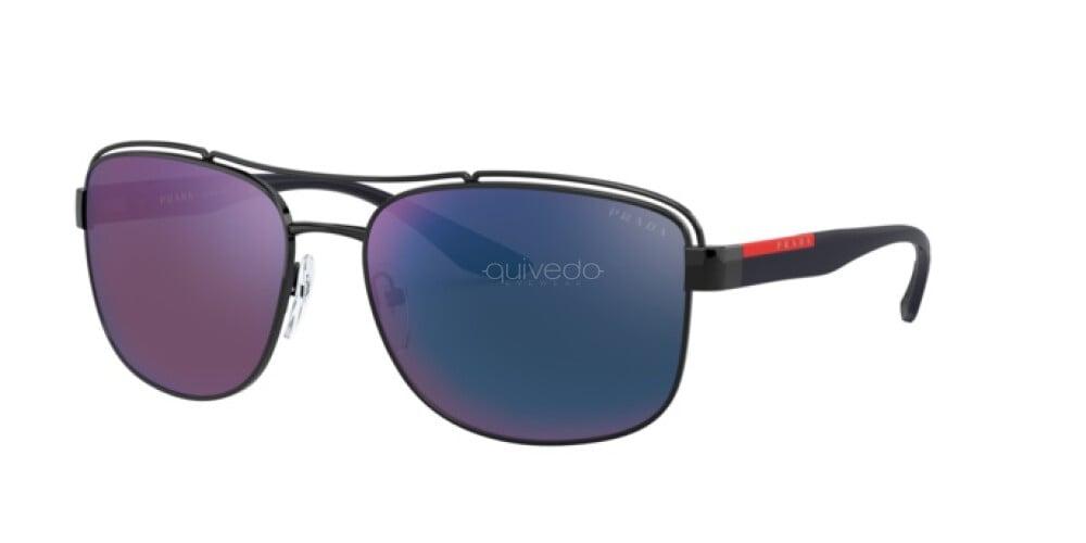 Occhiali da Sole Uomo Prada Linea Rossa  PS 57VS 1AB01G