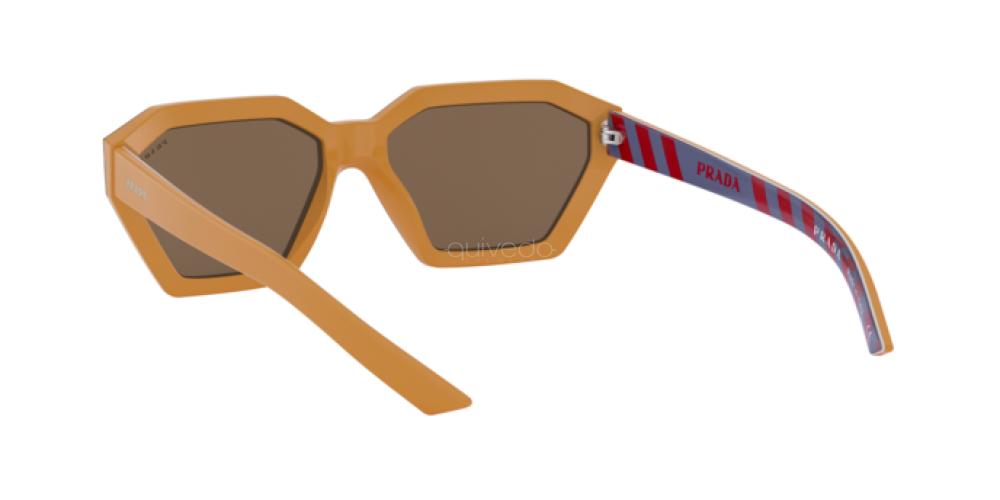 Occhiali da Sole Donna Prada  PR 03VS 4449L1