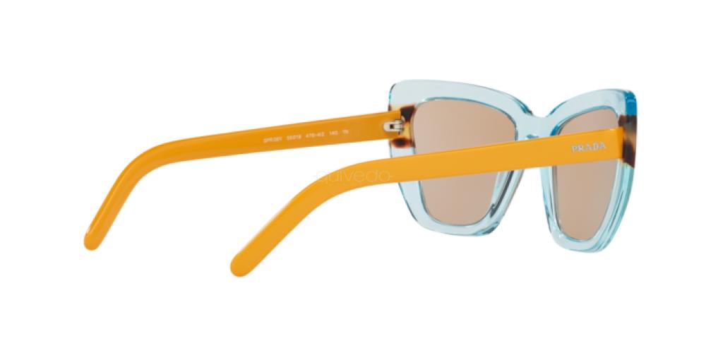 Occhiali da Sole Donna Prada Catwalk PR 08VS 4704I2