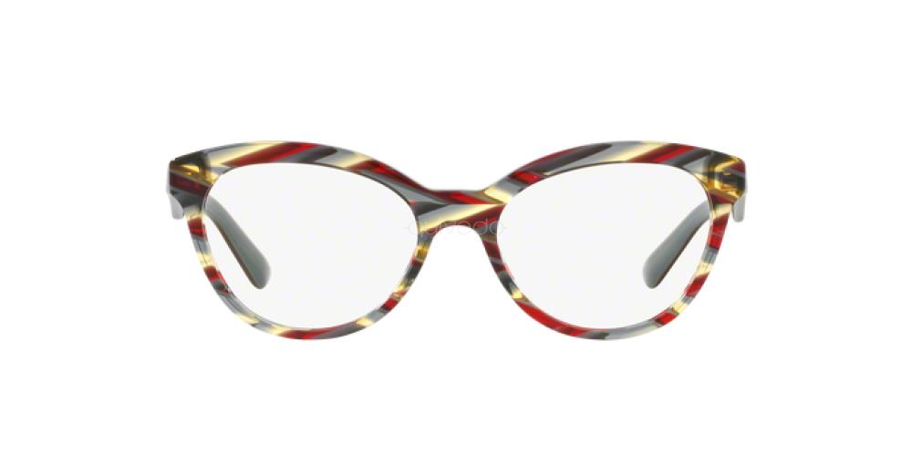 Occhiali da Vista Donna Prada Triangle PR 11RV VAP1O1