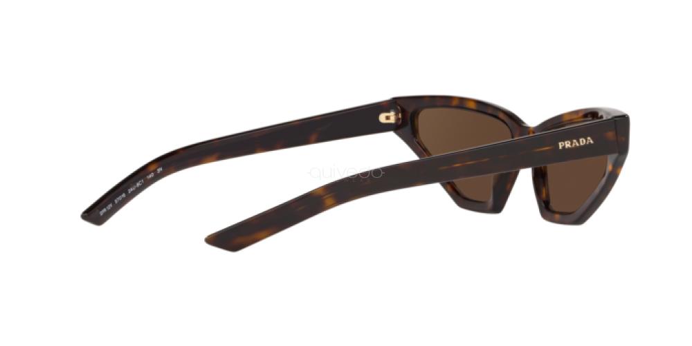 Occhiali da Sole Donna Prada  PR 12VS 2AU8C1