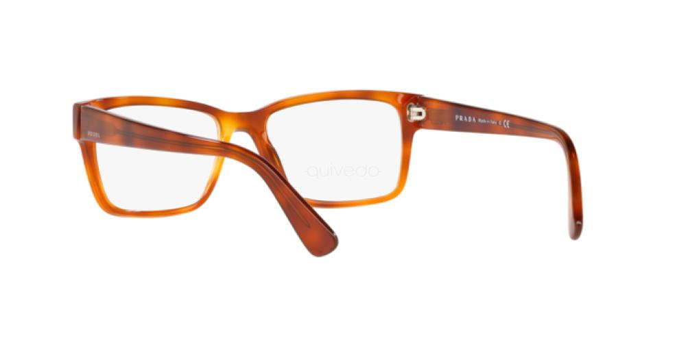 Occhiali da Vista Uomo Prada  PR 15VV 4691O1